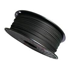 Carbon Fiber filament 1.75mm 3D Printer Filament Black 1KG PLA Carbon fiber 2.2L