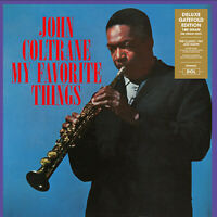John Coltrane - My Favorite Things - 180 Gram Vinyl LP (New & Sealed)