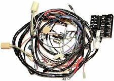 1962 Corvette Dash and Forward Lamp Wiring Harness. NEW Reproduction.