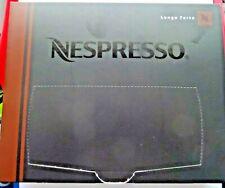 NESPRESSO LUNGO FORTE COFFEE PODS NEW BOX 50 CAPSULES PRO