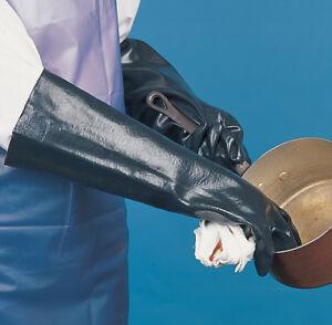 """18"""" PVC Dishwashing Glove, 1 Pair"""