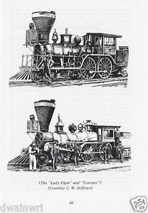 """""""Canadian Mail by Rail, 1836-1867"""" by L.F. Gillam 1985 Hardcover New copy $32.95"""