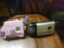 Deluxe Talkgirl Cassette Tape Recorder Home Alone & seiko carry a tune