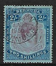 1938 KGV1 2s Used Nice Postmark