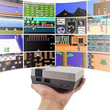 console emulateur 600 jeux nintendo nes avec 2 manettes branchement hdmi.