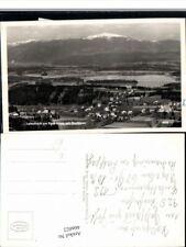 466022,Latschach am Faakersee Totale m. Gerlitzen Bergkulisse