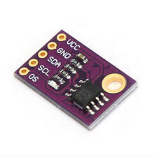5X LM75A Temperature Sensor I2C High Precision 11 Bit ADC Temp Resolution 0.125℃