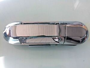 Fits 2002-2007 Ford Lincoln Silla Front Right Door Handle DHX2091