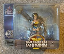 Wonder Woman - Justice League of America - Paper Weight Figures