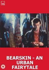 NEW Bearskin - An Urban Fairytale (DVD)