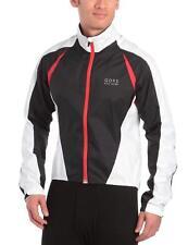 Gore Contest 2.0 Mens Bike Wear Windstopper Active Shell Jacket Size L