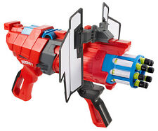 Mattel BGY62 BOOMco - Twisted Spinner Blaster
