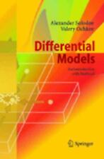 Differential Models : An Introduction with Mathcad by Valery Fedorovich...