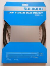 Shimano Standard Brake Cable Set for MTB or Road Bikes