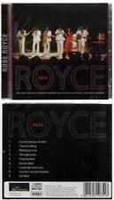 """ROSE ROYCE """"Rose Royce"""" (CD) Carwash,Wishing on a Star... 2007 NEUF"""