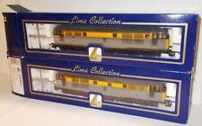 Lima DC OO Gauge Model Railway Locomotives