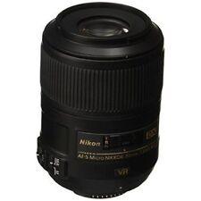 Nikon Auto and Manual Camera Lenses