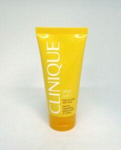 Clinique After Sun Rescue Balm With Aloe ~ 2.5 Oz ~