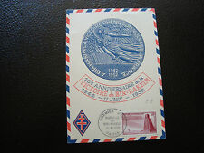 FRANCE  - carte 1er jour 14/6/1952 (bir-hakeim) (cy65) french