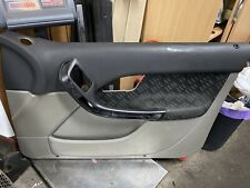 FORD BF XL/RTV UTE - DRIVERS SIDE FRONT DOOR TRIM - DSF