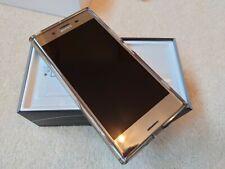 Sony XPERIA XZ Premium Cellulare in cromo 64gb
