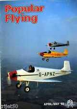 Popular Flying 1993 April-May