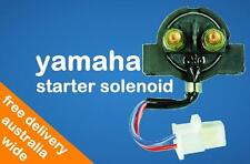 Starter Solenoid Made for Yamaha Yfm80 Badger 92 Yfm350x 1987 to 2003