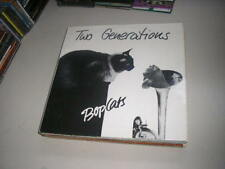 LP Jazz Bopcats Two Generations PRIVATE PRESSING