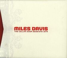 Miles Davis - The Cellar Door Sessions 1970 [Box] - 6 Discs - Factory Sealed