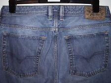 Diesel Zatiny bootcut jeans 0073P W32 L30 (0315)
