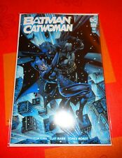 Comics VO DC Black Label BATMAN / CATWOMAN N°1 – Cover Jim Lee - Neuf
