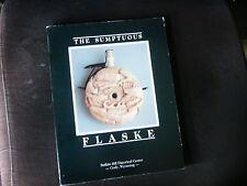 The Sumptuous Flaske- high art gunpowder flasks exhibition