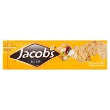 Jacobs Cream Crackers 300G X 2