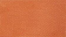 Materials plain tiles - OO/HO Building kit WILLS SSMP211
