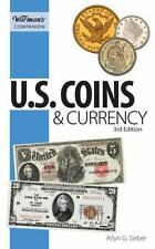 U. S. Coins and Currency Warman's Companion by Arlyn G. Sieber