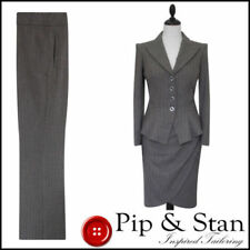 Business Trouser Suits & Tailoring for Women 8 Trouser/Skirt