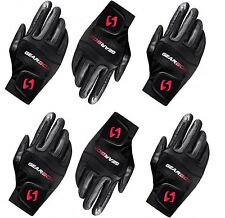 6 (six) gloves Gearbox Movement right Extra Large racquetball glove six pack