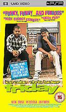 Friday (UMD, 2006) - Ice Cube / Chris Tucker