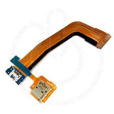 """SAMSUNG Galaxy Tab S 10.5"""" T800 T805 T807 Micro USB porta di ricarica SD CARD FLEX"""