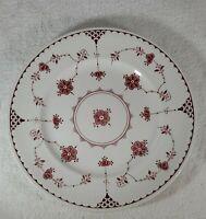 JOHNSON BROs England Pink Denmark Replacement Dinner Plate Earthenware.