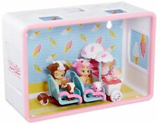 NEW SEALED Twozies Two Cool Ice Cream Cart playset Earl Tank Dorothy Bessie