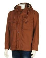 NWT SMITH'S WORKWEAR Shearling Lined Canvas Work Jacket  Sz XL