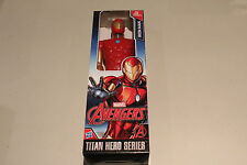Titan Hero Series 12inch Iron Man