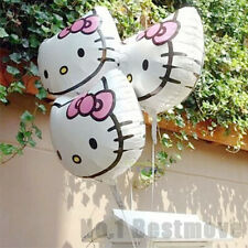 Generic Hello Kitty Foil Helium Balloons Wedding Birthday Party Decoration