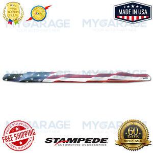 Stampede Vigilante Premium Hood Protector Flag for Chevy CK Series / Blazer