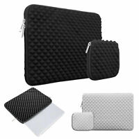 13'' Laptop Sleeve Case Carry Cover Bag Pouch for  MacBook Air/Pro Dell Notebook