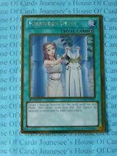 Forbidden Dress PGLD-EN049 Gold Rare Yu-Gi-Oh Card 1st Edition New