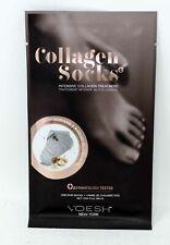 Voesh Intensive Collagen Treatment Socks 1 Pair