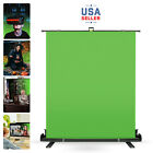 Best Green Screens - Collapsible Green Chromakey Panel Screen Background Pull Up Review