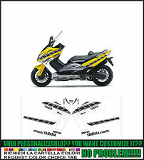 kit adesivi stickers compatibili tmax 2008 2011 laguna seca